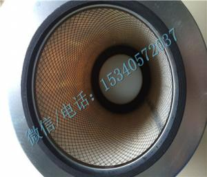 China Apply to Cummins Wheeled excavator engine KW1524 ELEMENT,AIR CLEANER industry-leading on sale