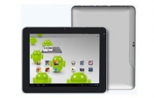 China Android4.0 9.7 inch Tablet PC Tablet PC With 3G Sim Slot, 8000mAH Battery, HDMI 2160P on sale