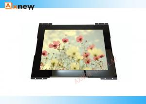 China 12.1 inch Custom monitor Display Projection Capacitive touch screen with RGB HDMI DVI on sale