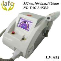 q switch nd yag laser tattoo removal machine / tattoo removal laser / Laser tattoo removal machine