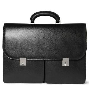 China 15 Inches Laptop / Document Leather Laptop Bag , Mens Leather Briefcase Bag on sale