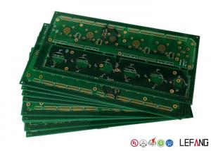 China 1.0mm Multilayer Circuit Board  PCB for PC Motherboard on sale