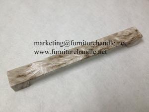 China animal fur furniture handles on sale