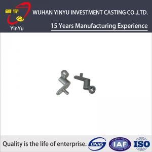 China Custom Made High Alloy Castings , High Precision Vacuum Investment Casting on sale