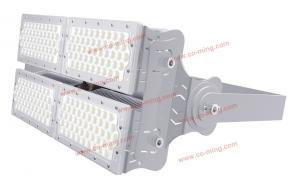 China 400W CE Rotating Led Flood Light Cold White , Outdoor Led Flood Lighting High Brightness on sale