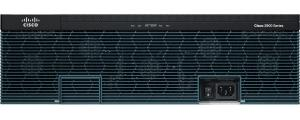 China CISCO3945 K9 Cisco Firewall Router Integrated Services Cisco 3900 on sale