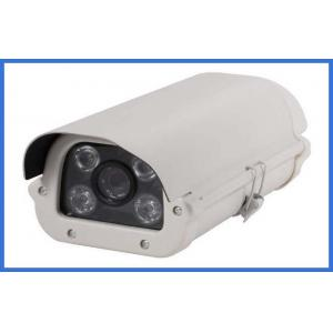 China High definition urveillance cameras license plate capture automatic focusing 5 - 50mm Lens on sale