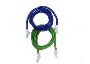 Braided Technics Elastic Drawstring Cord Stretchy Bracelet