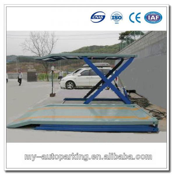 Car Parking Canopy Car Parking Lift Car Lifting Machine for