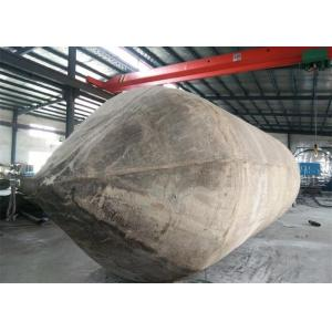 China 0.17 - 0.33MPa Pressure Marine Salvage Airbags With Favourable Air Tightness on sale