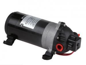 China SURFLO FLOWEXPERT Triplex Hi-Pressure DC Electric Diaphragm Pump KDP-160 on sale