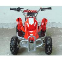 Off Road Motorcycle 2 - Stroke , 50cc Quad Bike Automatic Clutch Rear Wheel Drive