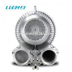 China High Volume 18.5KW Turbine Blower High Pressure Vortex Gas Pump on sale