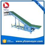 Automatic trailer,van,truck,container Loading and Unloading Conveyors