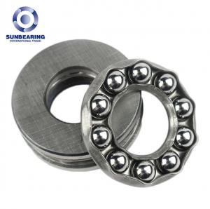 China Axial 51134M Thrust Ball Bearing 170*215*34mm on sale