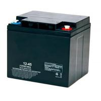 12v 42ah / 45ah sealed Lead Acid Battery camp lighting outdoor power and UPS