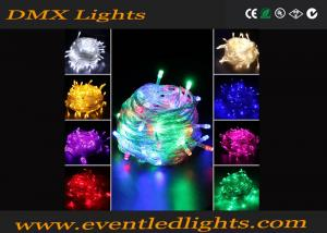 China Color Changing Led Holiday Lights For Traditional Party Decorations on sale