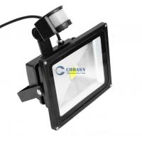 High power waterproof LED Floodlight with PIR 30W