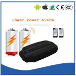 China New Cheap GPS Tracker Over Speed Alarm Vehicle Motorcycle Tracker wholesale
