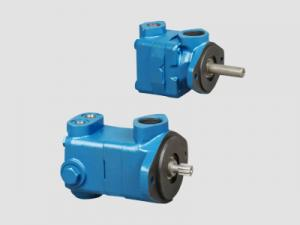 China Vickers V10, V20 Single Hydraulic Vane Pump for Machine toll on sale