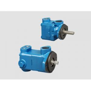 China Vickers V10, V20 Single Hydraulic Vane Pump for Machine toll on sale