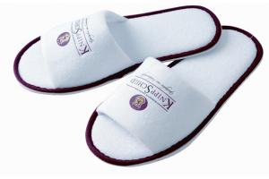 China slipper for hotel ,hotel slippers,hotel bathroom slippers,towel hotel slippers on sale