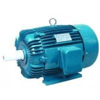 China Horizontal Asynchronous Electric 3 Phase Induction Motor For Air Compressor on sale