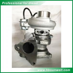China Original/Aftermarket  High quality TD04L engine parts Turbocharger 14411-AA710  for Subaru on sale