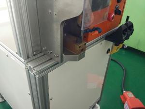 China 50Hz – машина 60HZ Amp автоматическая сплавляя для сплавляя коммутанта on sale