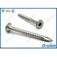 304/316 Stainless Steel Bugle Batten Screws for Timber