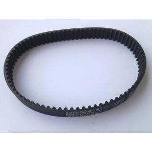Quality correa dentada 75T para los recambios autos 180500077 de la correa dentada del cortador GT7250 XCL7000 Z7 for sale