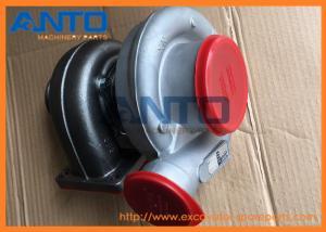 China 3595158 3595157 4038475 Excavator Engine Parts For Komatsu PC200-7 6738-81-8091 6D102 Turbocharger on sale
