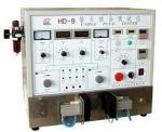 Probador integrado HD-9 del enchufe
