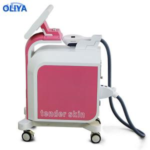 China 1200W Stationary Better Effect Cheap Price Elight OPT Eyebrow Hair Removal Machine on sale