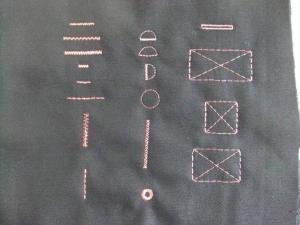 Jk T1900b Electronic Bar Tacking Sewing Machine Jk