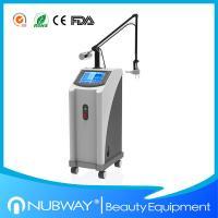 Professional fractional co2 laser Wrinkle Removal medical laser system machines