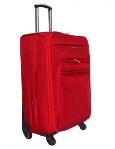China equipaje de la carretilla, bolsos que viajan, fabricantes suaves del bolso del equipaje de la carretilla en China on sale