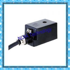China Norgren Herion 0200 Explosion Proof Solenoid Coil with 13.4mm Insert Diameter on sale