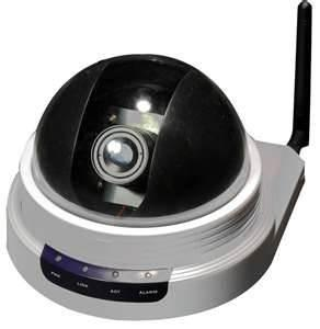 China 270 degree IR ip Wireless CCTV sim card 3g Camera support Windows 2000 / XP / Vista on sale