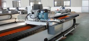 China Linear Guide Knife Grinder on sale