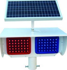 China Safety Solar Warning Sign Aluminium Shell Traffic LED Flashing Signs on sale