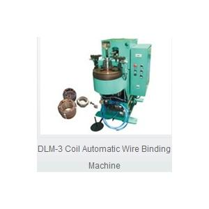 China machine de lacement de bobine de Simple-side DLM-3 on sale