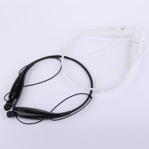 China 730 Bluetooth Headphone for Sports, Neckband Bluetooth Headset supports Noise Cancelling on sale