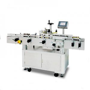 China PVC Label glue sealing shrink sleeve label machine on sale