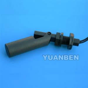 China Float Level Switches with Plastic Material LSAZ-80-P on sale