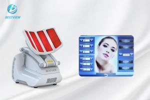 China Led Facial Light Therapy Machine Skin Care Ppdt Led Machine 2 Years Warranty on sale