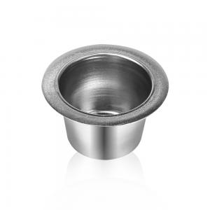 Quality Office Replacement Stainless Steel Coffee Filter Durable For Coffee Machine for sale