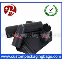 Customized Poly Mailing Bags With Self Seal Tape , PE Air Bag Packaging
