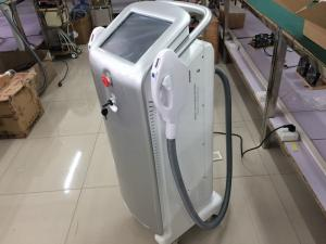China top factory big spot size acne removal wrinkle removal hair removal ipl shr laser with rf on sale