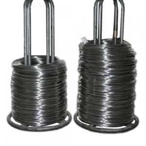 China Hydrogen Stainless Steel Annealing Wire Machinery Dark Annealed Steel Wire on sale